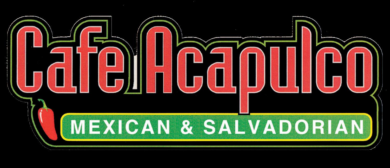 Cafe Acapulco